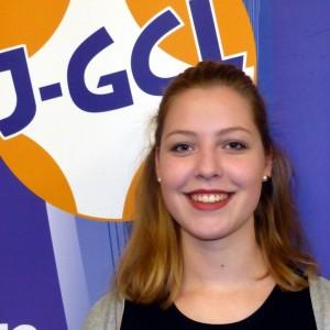 Johanna Jungbluth