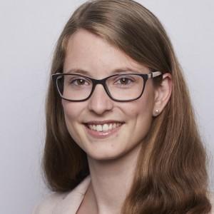 Vanessa Scherer